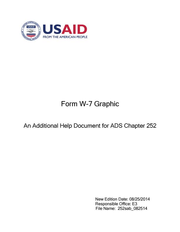 ADS Reference 252sab