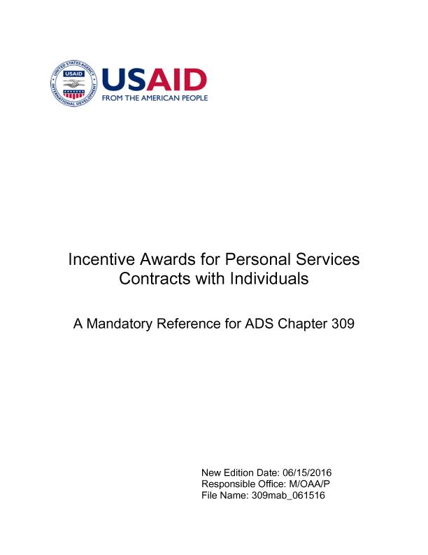 ADS Reference 309mab