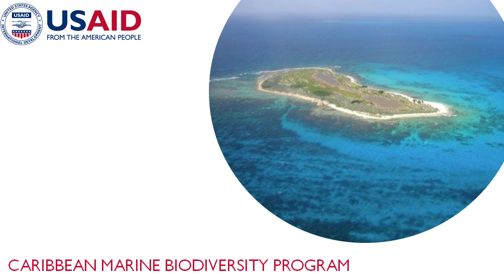 Fact Sheet - Caribbean Marine Biodiversity Program