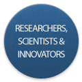 Researchers, Scientists, And Innovators