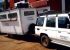 The health wagon is a mini-clinic on wheels.