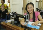 Bouakham Phimmavong, an unexploded ordnance survivor