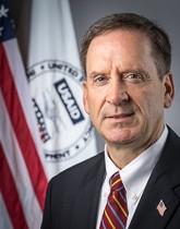 Ambassador Mark Green (ret.), USAID Administrator
