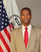 Marcus A. Johnson, Jr.