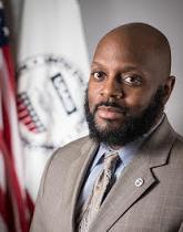 Eric Watson, Deputy Executive Secretary