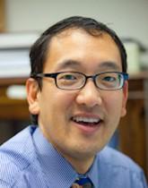 Portrait of Jun Jin