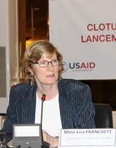 Lisa Franchett