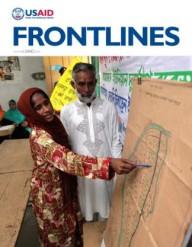 Frontlines: Jan/Feb 2013