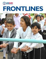 Frontlines March/April 2013