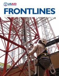 FrontLines January-February 2014