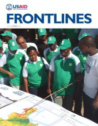 FrontLines September/October 2015