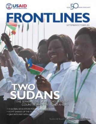 Frontlines September/October 2011: Two Sudans