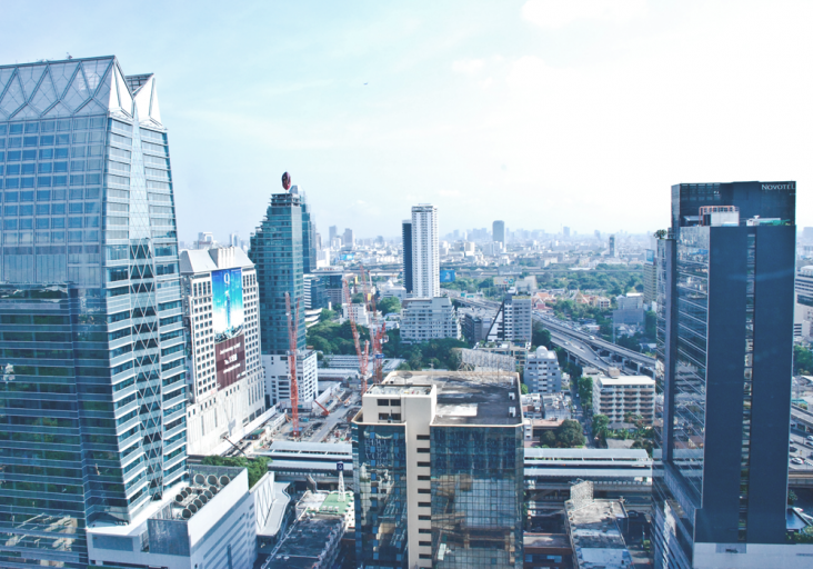 Asia Urban Futures Workshop