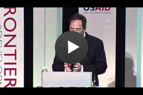 Deputy Secretary Tom Nides - 19:42 - Click to view video