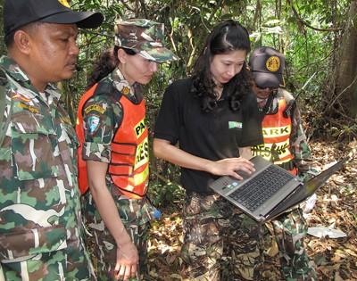 Asia's Regional Response to Endangered Species Trafficking