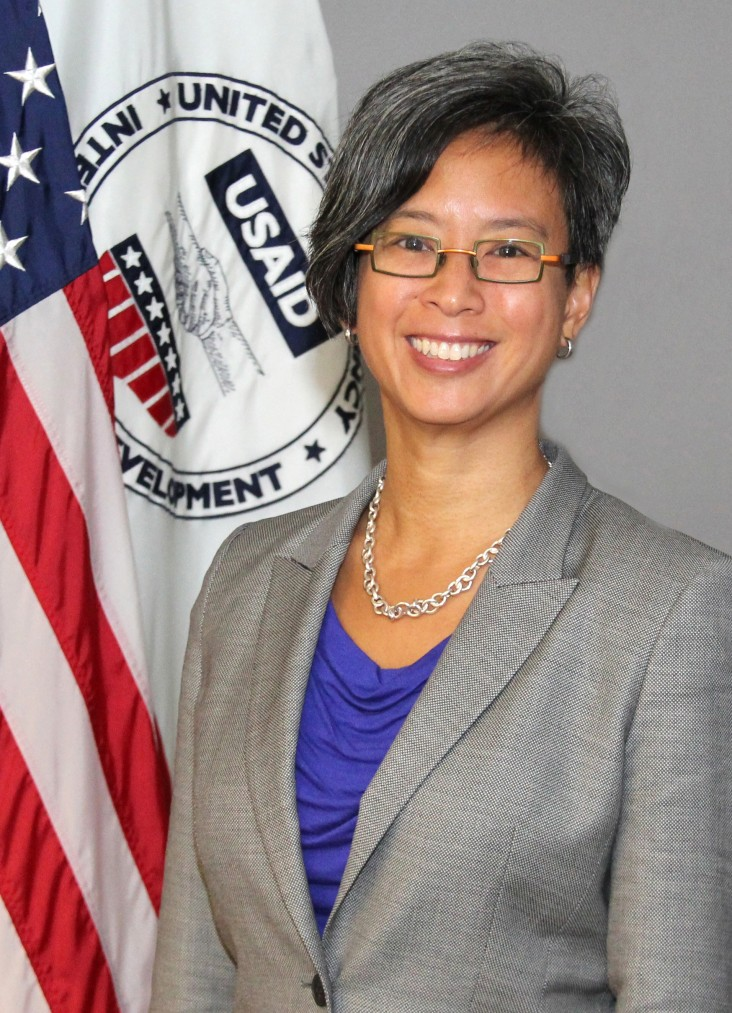 Ann Mei Chang, director, U.S. Global Development Lab