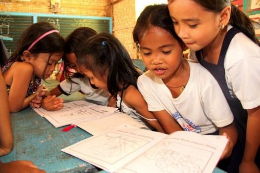 Basa Pilipinas (Read Philippines) 05-2016