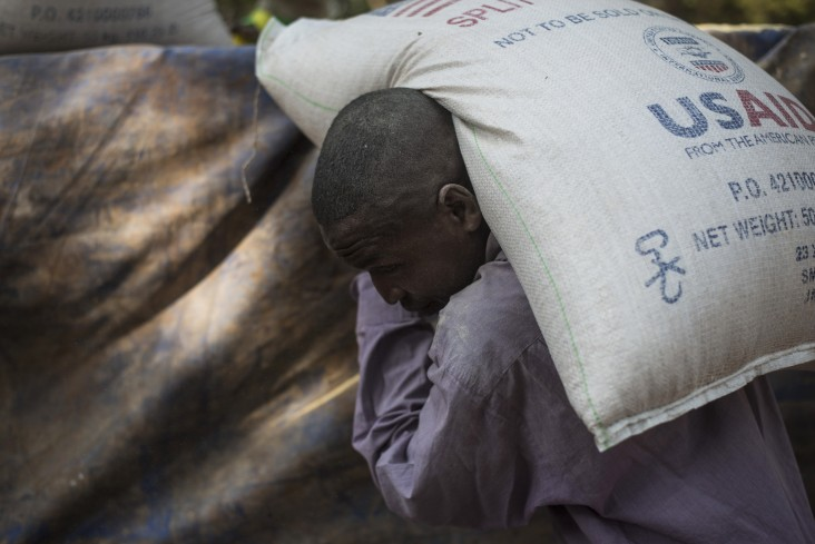 An estimated 2.4 million people are in need of humanitarian assistance in the Central African Republic.