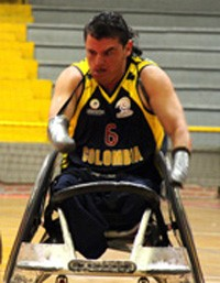 USAID plans to help establish national Quadrugby teams in six South American countries.