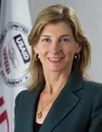 Nancy Lindborg