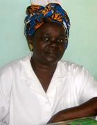 Fatou Diouf