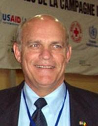 Timothy Ziemer