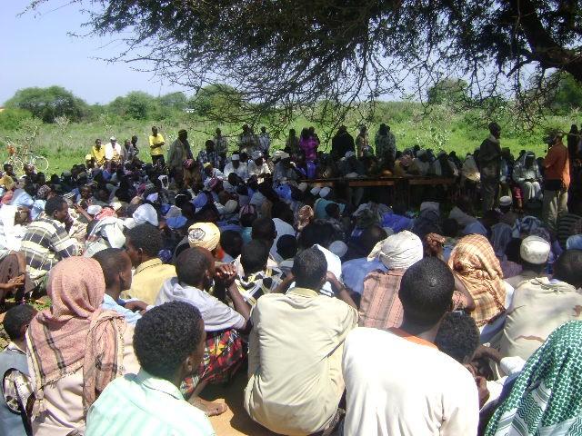 Ethiopia Democracy