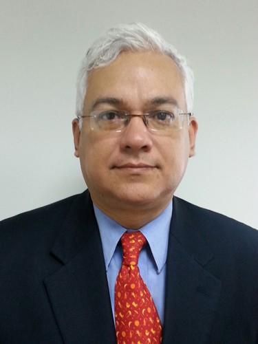 Carlos A. Rosales
