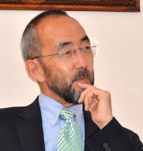 Ken Yamashita