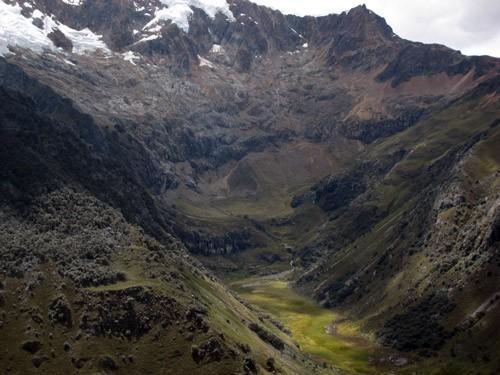 Jurao Valley