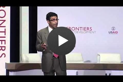 DevTalk: David Auerbach, Raj Kundra, and Timothy Prewitt - 16:00 -  Click to view video