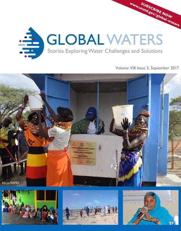 Global Waters – September 2017