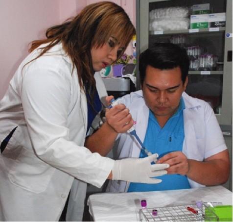 The Asia Regional HIV Program