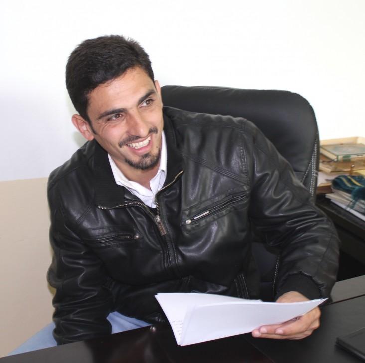 Ibrahim Rakan Srour