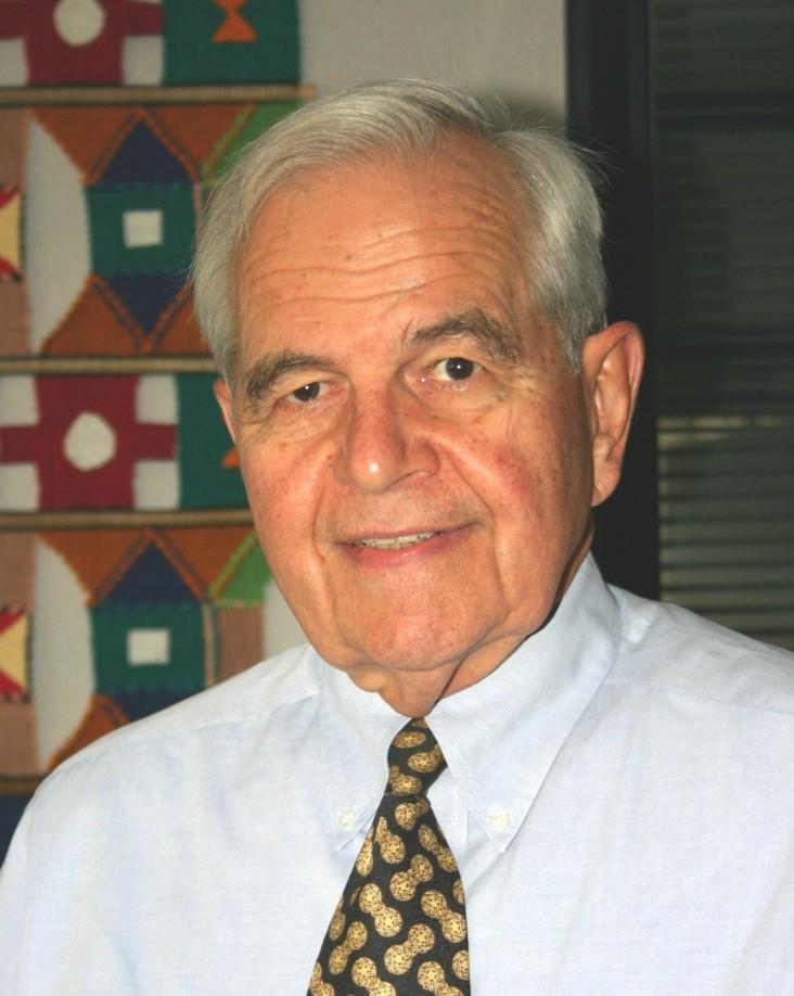 Dr. F. Marc LaForce