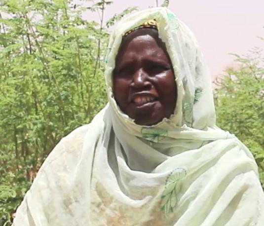 Rabi Ousmane