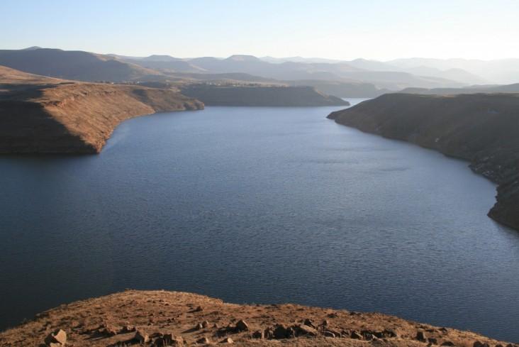 A river basin