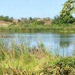 Lake Avanse