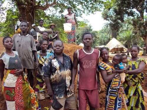 Democratic Republic of the Congo | Archive - U.S. Agency for International Development