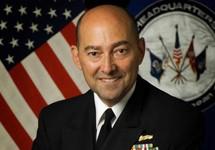 ADM James G. Stavridis, USN