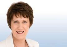 The Honorable Helen Clark