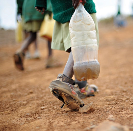 Photo: Tony Karumba, AFP