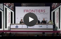 Development in Conflict-Affected Environments - 50:38 - Click to view video