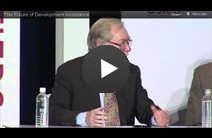 The Future of Development - 1:19:32 - Click to view video