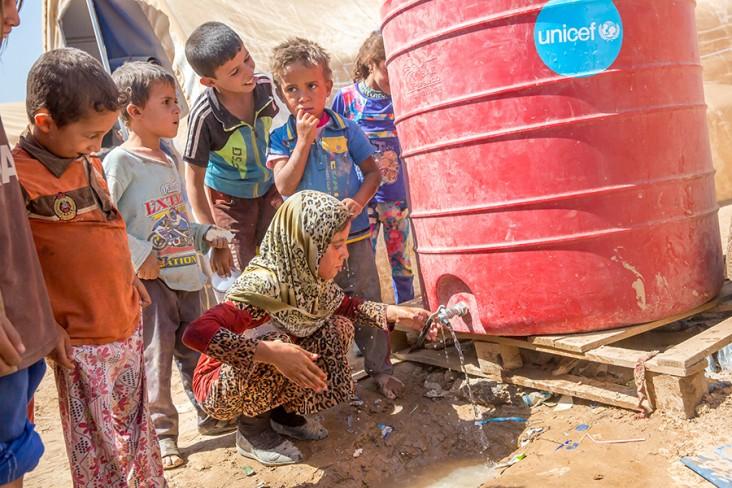 Iraq - UNICEF