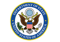 Seal: U.S. Department of State