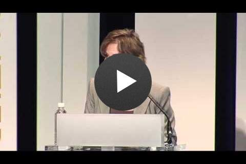 Day Two Opening Remarks - 35:30 - Click to view video