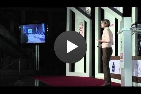 DevTalk: Nancy Birdsall - 10:51 - Click to view video