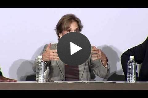 Pressures on the Planet: Food Security in an Increasingly Complex Ecosystem - 55:33 - Click to view video