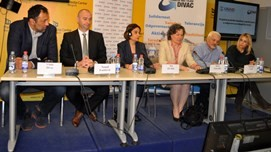 Divac Foundation and USAID Bolster Serbian Response to European Migrant Crisis